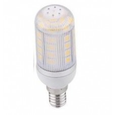 4.5W (35W) LED Small Edison Screw Light Bulb in Warm White