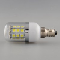 4w (30w) LED Small Edison Screw Light Bulb in Warm White