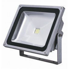 50W (500W Equiv) LED Security Floodlight Daylight White