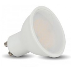 5W (35W Equiv) LED GU10 110 degree in Warm White