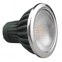 5W (50W Equiv) LED GU10 45 degree in Daylight White