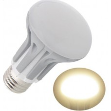5w (60w) LED R63 Edison Screw Reflector Light Bulb in Warm White