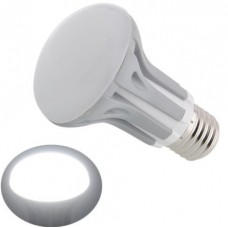 5w (60w) LED R63 Edison Screw Reflector in Daylight White
