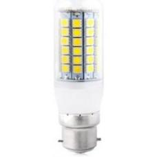 6W (50W) LED Bayonet Light Bulb in Daylight White