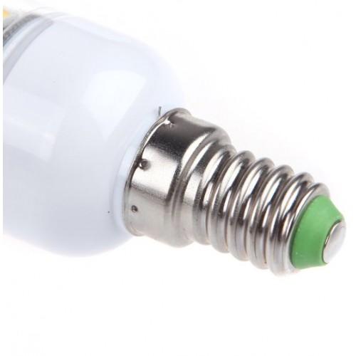 6w 50w Led Small Edison Screw Ses Light Bulb Daylight