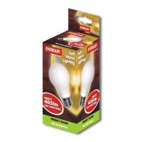 7w (35-40w) Edison Screw / ES Golf Ball Light Bulb Warm White