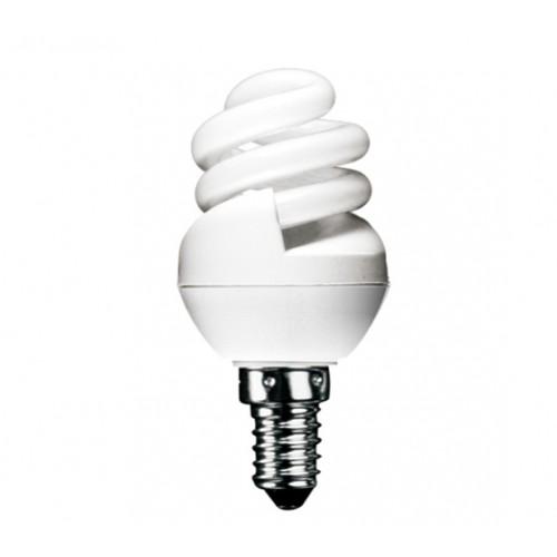 8w 40w small edison screw ultra mini cfl light bulb daylight. Black Bedroom Furniture Sets. Home Design Ideas
