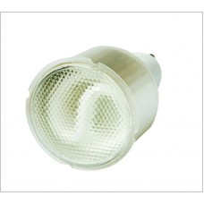 Dimmable 7W (30W Equiv) CFL GU10 Spotlight - Daylight