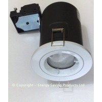 GU10 White Fire Rated Energy Saving Downlight
