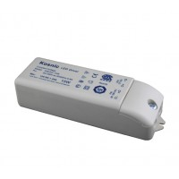 LED Driver | 12V 1.25A - 1-15W Constant Current, Overload and Short Circuit Protection