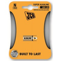 LR1 1.5V Super Alkaline Battery by JCB