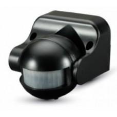 PIR Infrared Motion Sensor (180 Degree) - Black