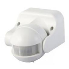 PIR Infrared Motion Sensor (180 Degree) - White
