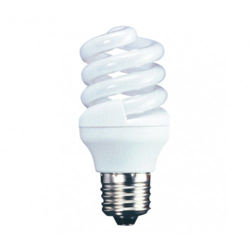 18w 100w Edison Screw Energy Light Bulb Cool White
