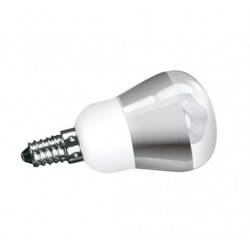 5w (25w) E14 R50 SES Low Energy Saving Spotlight Lamp / Light Bulb