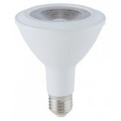 11W (95 Watt) LED PAR30 Edison Screw Reflector / Spotlight (Warm White 3000K)