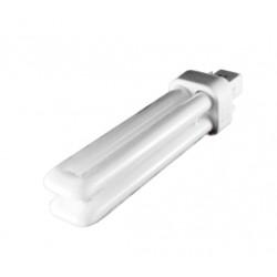 18W Low Energy Saving 4-Pin G24q-2 - 840 PL-D Lamp